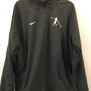 Nike Ken Griffey jr windbreaker